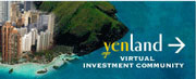 yenland: virtual investment community